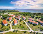 Kažela Resort, Pula (Hrvaška) - namestitev