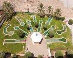 Mercure Grand Jebel Hafeet Al Ain Hotel, Dubaj - last minute počitnice