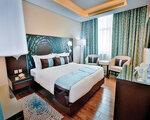 Signature Hotel Al Barsha, Dubaj - last minute počitnice