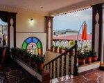 Al-minar Hotel, Zanzibar (Tanzanija) - namestitev