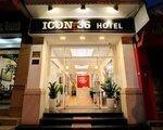 Hanoi (Vietnam), Icon_36_Hotel
