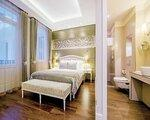 Prestige Hotel Budapest, Budimpešta (HU) - namestitev
