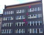 Select Hotel City Bremen, Bremen (DE) - namestitev