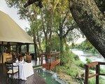 Hamiltons Tented Camp, Johannesburg (J.A.R.) - namestitev