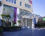 Emm Hotel, Ho-Chi-Minh-mesto (Vietnam) - namestitev