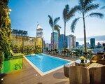 Paragon Saigon Hotel, Vietnam - last minute počitnice