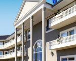 Van Der Valk Linstow Hotel, Rostock-Laage (DE) - namestitev