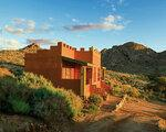 Desert Horse Inn & Eagles Nest Chalets, Windhoek (Namibija) - namestitev