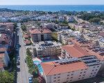 Helios Hotel, Antalya - last minute počitnice