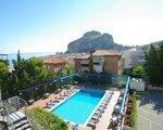 Hotel Villa Belvedere, Palermo - namestitev