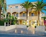La Stella Apartments & Suites, Chania (Kreta) - namestitev