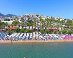 Sami Beach Hotel, Bodrum - namestitev