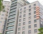 Orange - Ximen Taipei, Taipei (Taiwan) - namestitev