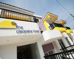 Cleopatra Hotel & Annex, Paphos (jug) - last minute počitnice