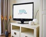 Flores Park Apartments, Burgas - namestitev
