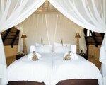 Okaukuejo Resort, Windhoek (Namibija) - namestitev