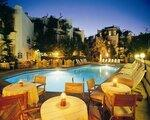 Serhan Hotel, Bodrum - namestitev