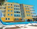 Select Apart Hotel, Antalya - namestitev