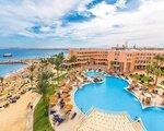 Beach Albatros Resort, Hurghada - namestitev