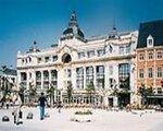 Hilton Antwerp Old Town, Antwerpen - namestitev