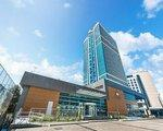 Anadolu Hotels Downtown Ankara, Ankara-Esenboga - namestitev