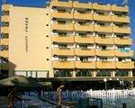 Panormos Hotel, Bodrum - namestitev