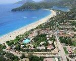 Club Belcekiz Beach Hotel, Dalaman - last minute počitnice