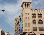 Hafez Hotel Apartments, Abu Dhabi (Emirati) - namestitev
