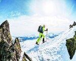 Cooee Alpin Hotel Kitzbüheler Alpen, Innsbruck (AT) - namestitev