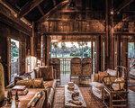 Phum Baitang, Siem Reap (Kambodža) - namestitev