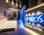 Omiros Boutique Hotel, Kreta - iz Graza last minute počitnice