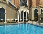 Bab Al Qasr A Beach Resort & Spa, Abu Dhabi - all inclusive last minute počitnice