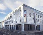 Skuggi Hotel, Reykjavik (Islandija) - namestitev