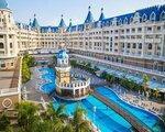 Haydarpasha Palace, Antalya - last minute počitnice