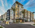 Homewood Suites By Hilton Anaheim Resort Convention Center, Los Angeles, Kalifornija - namestitev