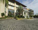 Quest Hotel San Denpasar, Denpasar (Bali) - namestitev