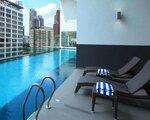 Ramada Suites By Wyndham Kuala Lumpur City Centre, Kuala Lumpur (Malezija) - namestitev