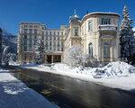 Reine Victoria, Zurich (CH) - last minute počitnice
