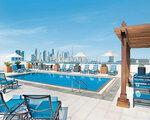 Hilton Garden Inn Dubai Al Mina, Dubaj - last minute počitnice