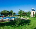 Case Vacanze Villa Garden, Lamezia Terme (Kalabrija) - namestitev