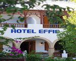 Effie Hotel, Kos - namestitev