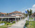 Georgalas Sun Beach Hotel, Thessaloniki (Chalkidiki) - namestitev