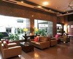 Grand Hotel, Bangkok - last minute počitnice
