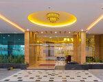 Treppan Hotel & Suites By Fakhruddin, Abu Dhabi (Emirati) - namestitev