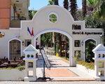 Fidan Hotel & Apartments, Dalaman - last minute počitnice