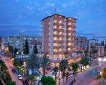 Hotel May Flower, Antalya - namestitev