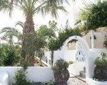 Bluelife, Santorini - last minute počitnice