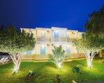Olive Grove Resort, Krf - namestitev