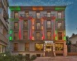 Grand Pamir Hotel, Istanbul - last minute počitnice