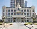 Habtoor Palace, Lxr Hotels & Resorts, Sharjah (Emirati) - namestitev
